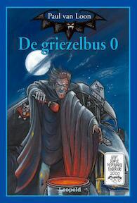 De griezelbus / 0 - P. van Loon (ISBN 9789025841157)