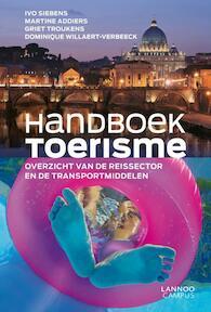 Handboek toerisme - Ivo Siebens (ISBN 9789020989540)