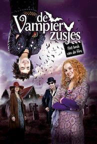 de Vampierzusjes, het boek van de film - Nadja Fendrich, Franziska Gehm (ISBN 9789025112165)