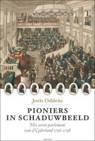 Pioniers in schaduwbeeld - Joris Oddens (ISBN 9789460041099)