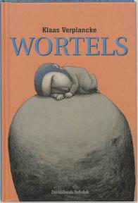 Wortels - Klaas Verplancke (ISBN 9789059080492)