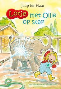 Lotje met Ollie op stap - J. ter Haar (ISBN 9789021666648)