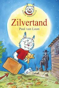 Zilvertand - Paul van Loon (ISBN 9789025845278)