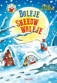 Dolfje Sneeuwwolfje - Paul van Loon (ISBN 9789025851781)