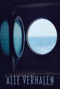 Alle verhalen - J. Slauerhoff (ISBN 9789038893617)
