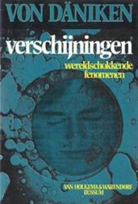 Verschijningen - Erich von. Däniken (ISBN 9789026949258)