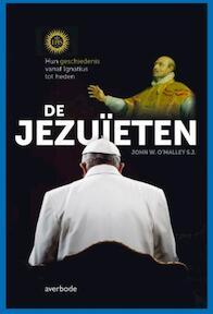 Jezuïeten (ISBN 9789031740901)