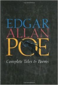Edgar Allan Poe Complete Tales & Poems - Edgar Allan Poe (ISBN 9780785814535)