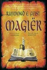 Magier - Raymond E. Feist (ISBN 9789029055505)