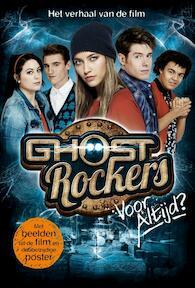 Ghost Rockers: leesboek - Met gesloten ogen (film editie) - Bjorn van den Eynde (ISBN 9789462771840)