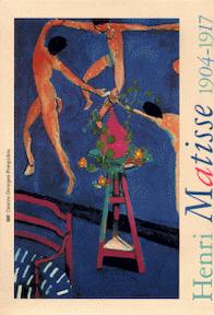 Henri Matisse 1904-1917 (ISBN 9782858507054)