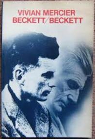 Beckett/Beckett - Vivian Mercier (ISBN 9780192812698)