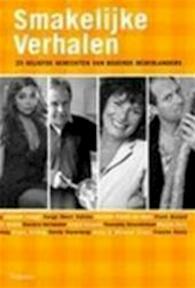 Smakelijke verhalen - J. [e.a.] Kelder (ISBN 9789049900014)