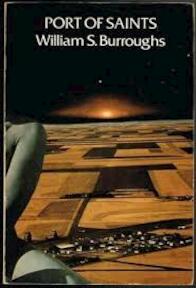 Port of Saints - William S. Burroughs (ISBN 9780912652658)
