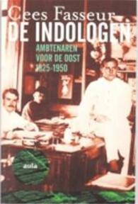 De Indologen - Cees Fasseur (ISBN 9789057137723)