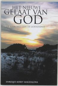 Het nieuwe gelaat van God - E.M. Magdalena (ISBN 9789051793482)