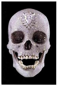 For the Love of God - Damien Hirst (ISBN 9781904212201)