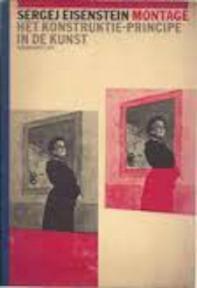 Montage - Sergej M. Eisenstein (ISBN 9789061681755)