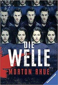 Die Welle - Morton Rhue (ISBN 9783473580088)