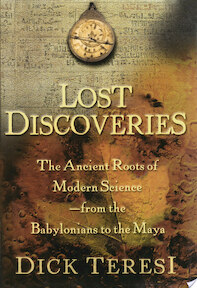 Lost Discoveries - Dick Teresi (ISBN 9780684837185)