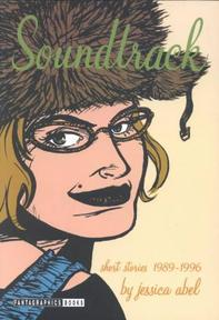 Soundtrack - Short Stories '90-'96 - Jessica Abel (ISBN 9781560974307)