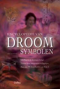 Encyclopedie van de droomsymbolen - Eric Ackroyd (ISBN 9789044701869)