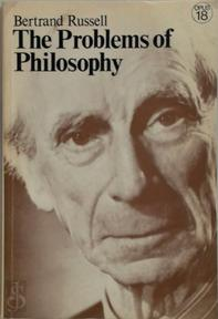 The Problems of Philosophy - Bertrand Russell (ISBN 9780198880189)