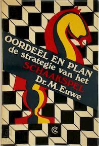 Oordeel en plan - Max Euwe (ISBN 9789000019151)