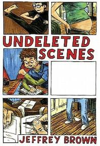 Undeleted Scenes - Jeffrey Brown (ISBN 9781603090582)