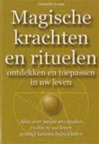 Magische krachten en rituelen ontdekken en toepassen in uw leven - Cassandra Eason (ISBN 9789043803823)