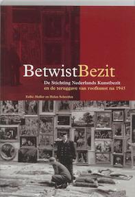 Betwist Bezit - Eelke Muller (ISBN 9789040087035)