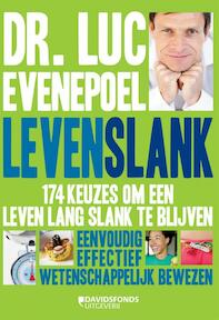 Levenslank - Luc Evenepoel (ISBN 9789058269355)