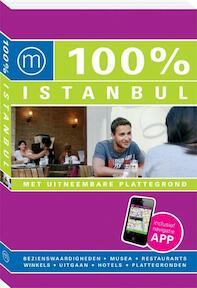 100% Istanbul - Birgit Ingen Housz (ISBN 9789057676345)