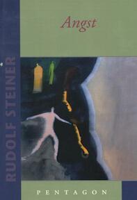 Angst - Rudolf Steiner (ISBN 9789490455248)
