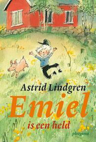 Emiel is een held - Astrid Lindgren (ISBN 9789021674629)