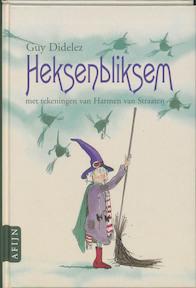 Heksenbliksem - G. Didelez (ISBN 9789059330634)