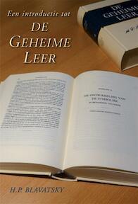 Een introductie tot De Geheime Leer - H.P. Blavatsky (ISBN 9789070328665)