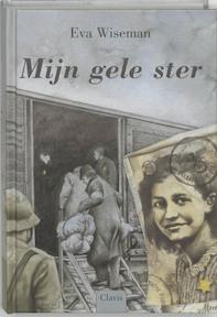 Mijn gele ster - E. Wiseman (ISBN 9789044802221)