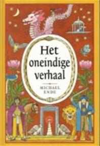 Het oneindige verhaal - M. Ende (ISBN 9789024526727)