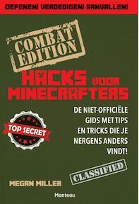 Combat edition - Morgan Miller (ISBN 9789002258411)