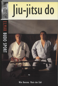 Jiu-jitsu do - Wim Boersma, M. den Edel (ISBN 9789038903545)