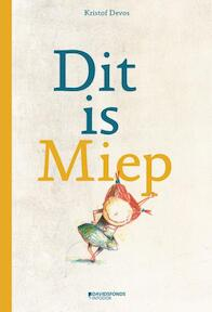 DIT IS NOP - Kristof Devos (ISBN 9789059086999)