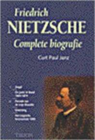 Friedrich Nietzsche - C.P. Janz (ISBN 9789043900355)