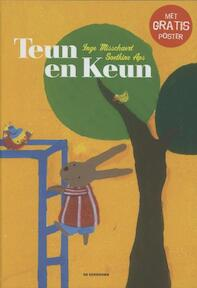 Teun en Keun - Inge Misschaert (ISBN 9789058386649)