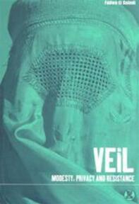 Veil - Fadwa El Guindi (ISBN 9781859739297)