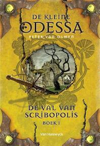 De val van Scribopolis - Peter van Olmen (ISBN 9789461316387)