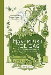 Mari plukt de dag - Mari Maris (ISBN 9789048838875)