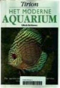 Het moderne aquarium - Ulrich Schliewen, Helmut Pinter, P. Heukels (ISBN 9789052101378)