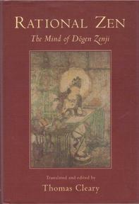 Rational Zen - Thomas Cleary (ISBN 0877736898)