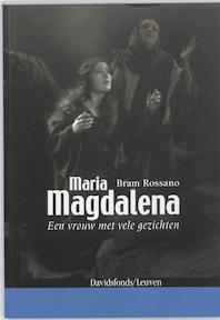 Maria Magdalena - Bram Rossano (ISBN 9789058266835)